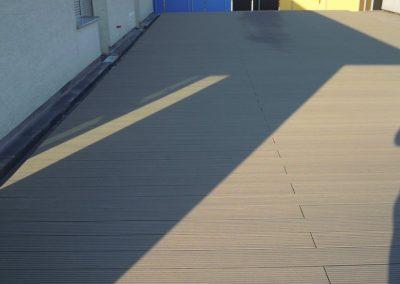 WPC na streche